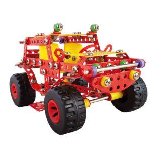 Constructor - Ranger `Red Dragon`