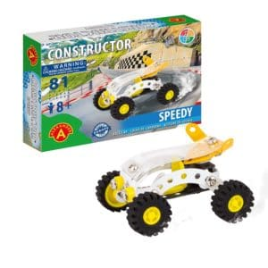 Constructor - Speedy (Beach Buggy)